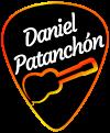 logo daniel patanchon