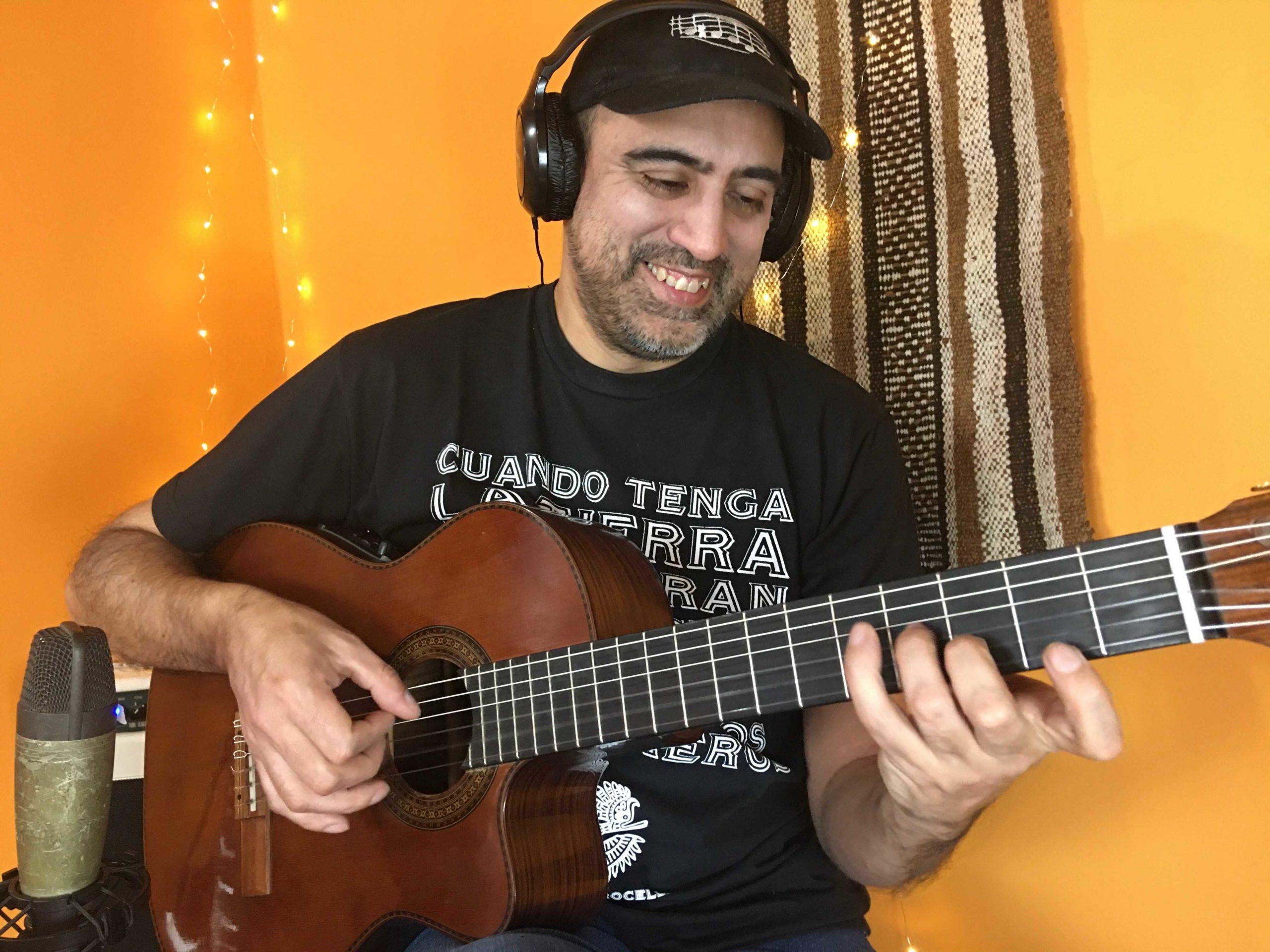 Daniel Patanchón